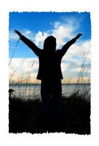 spiritual healing