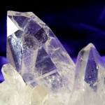 Spiritual How To Information - Crystal Picture